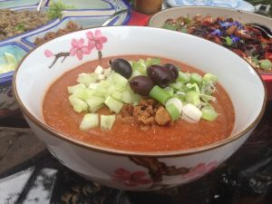 Gazpacho - The Original - De Gewilde Keuken
